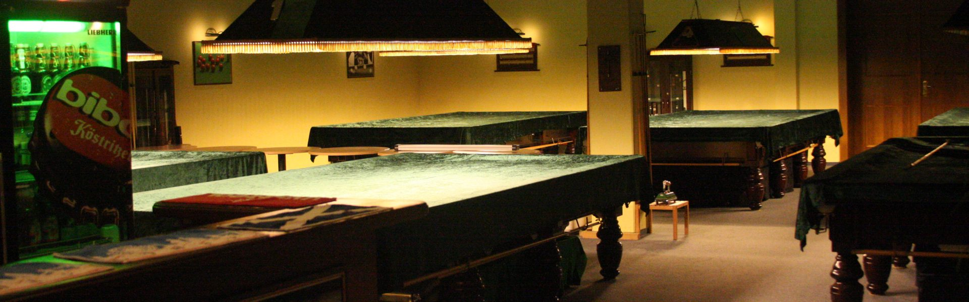 Century Snooker